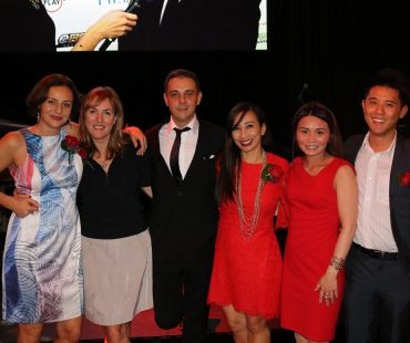 Macau Gaming Show Networking Party 2016