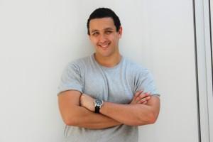 Adam Khalfaoui Photoshoot