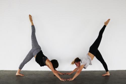 Movement Photos