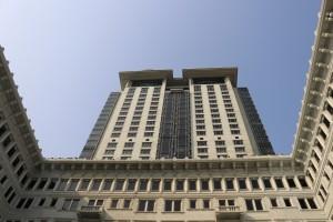 The Peninsula HK